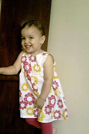 ma petite soeur ^^