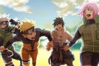 L'équipe sept !!