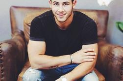 Nicholas Jonas role principal