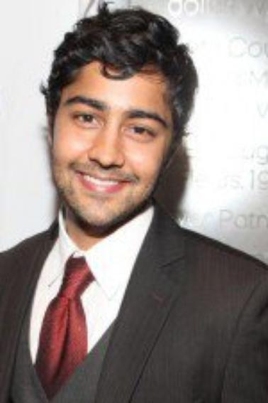 Manish Dayal rôle secondaire marquant (important)