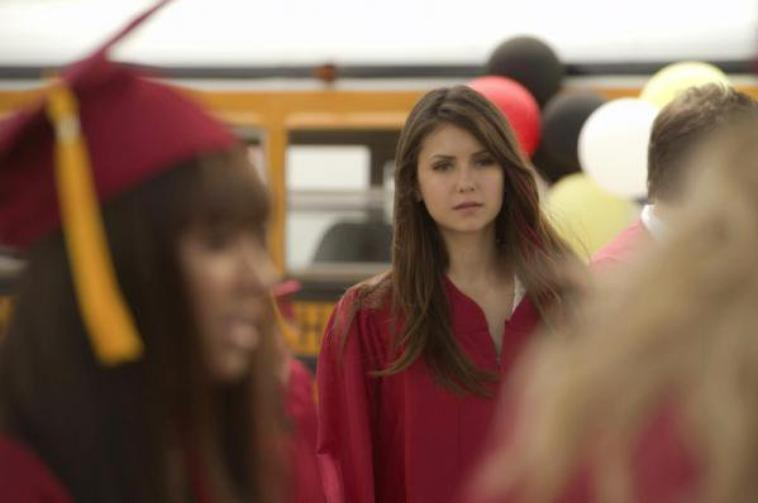 The Vampire Diaries 4x23 Graduation Extended Promo VOSTFR