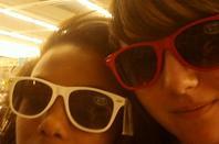 Dina & Moi :)