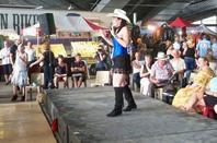 Festival american journeys cambrai le dimanche  28 mai 2017