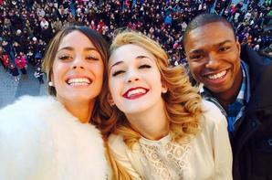 La troupe de Violetta a Madrid <3