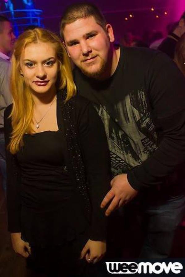 DJ Oriska au K2A Club à BAR SUR SEINE (Aube) le 22 février 2014