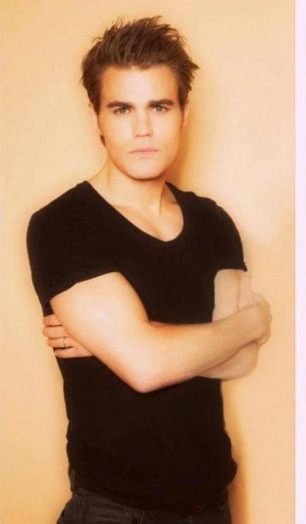 De nouvelles photos de Paul datant de 2011 au Comic-Con viennent de sortir :-)