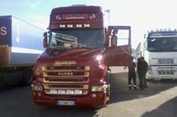 Scania T