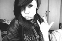 I am Jade ! :3