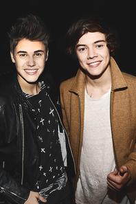Harry Styles VS. Justin Bieber