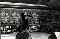 Concert Fête De La Musique 2015
