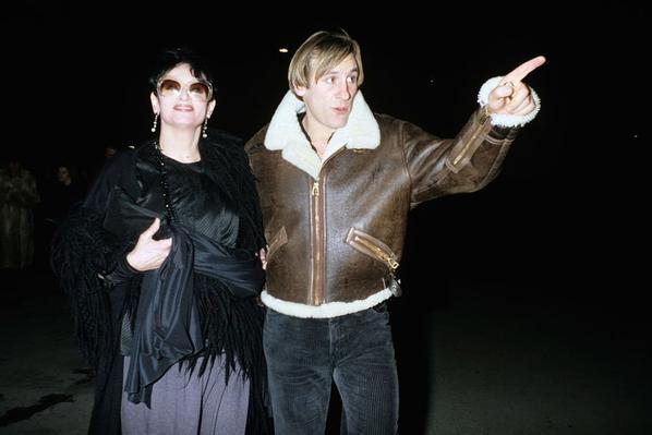 Barbara et Gerard