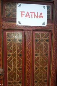 chambre fatna