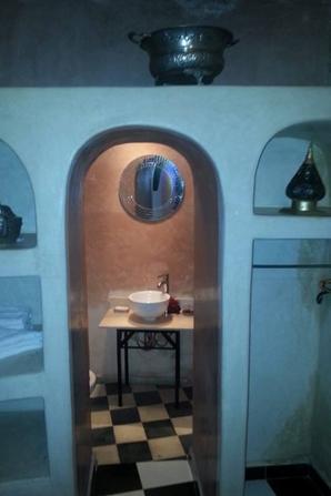 chambre hiba
