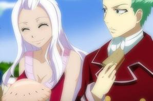 Mirajane et Fried