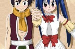 Wendy et romeo