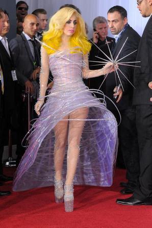 Lady Gaga•