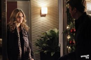 castle 5x09 secret santa promo photos (3)