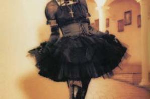 Lolita à gogo !
