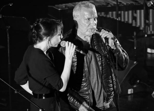 Bernard Lavilliers était au Trianon le 21 avril 2017 concert Frère Animal