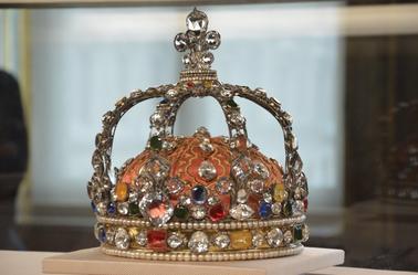 Les Bijoux du Roi