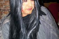Soiree hallowen au 2 roue 31 - 10 - 2012