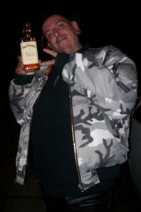 Degustation du Jack Daniel's HONEY ... hummmmm trop bon
