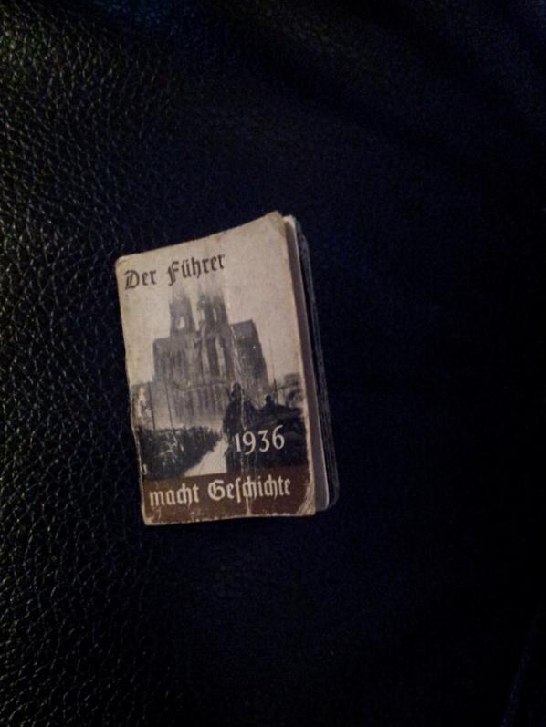 petit livre allemand