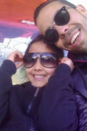Avec ma pti princesse ♥♥♥