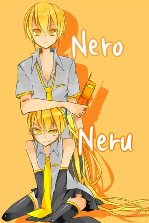 Akita Neru Vocaloid