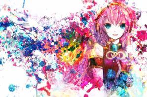 Image Vocaloid