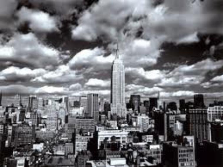 New-York :)