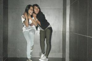 Moi et ma Copine :)