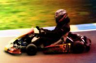Le karting, ma passion ! ♥