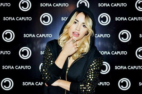 Mariana Lali Esposito 9