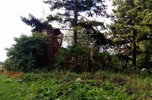 pavillions des gardes de l ancienne entrée du chateau de beloeil