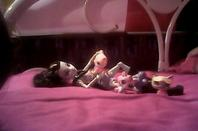 seace photos avec florine rochelle frankira et les petshop :)
