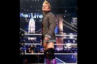 wrestlemania 29 : chris jericho vs fandango