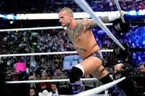 wrestlemania 29 : the undertaker vs cm punk