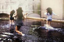 Sofia : la seule en qui j'ai confiance, celle qui ne m'a jamais déçue, ma meilleure amie tout simplement