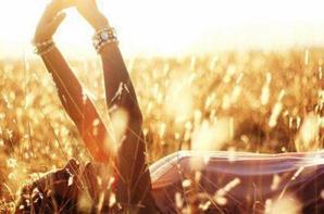 On avancera ensemble, peut importe ce qu'il arrive. ♥