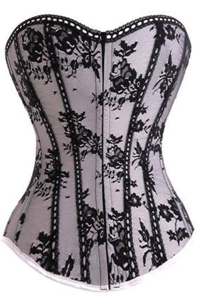 corsets...