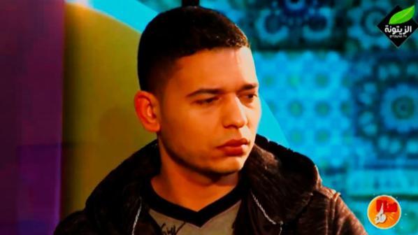 chanteur mohamed laribi