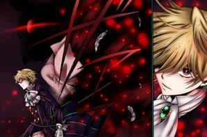Pandora Hearts série d'images n°1