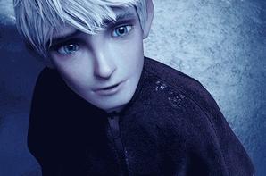 Les fans d'Ulrik se sont amusé a transformée Ulrik en Jack Frost. Trouvez vous qu'il y a une ressemblance entre se personnage de fiction et Ulrik ?