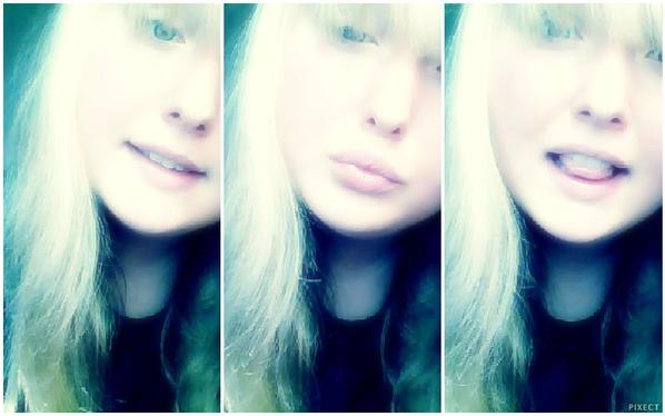 Tu m'aimes ou tu m'aimes pas.