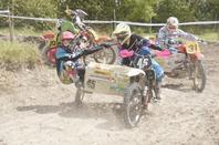 SIDE CAR CROSS DE BOUGNEAU 20 JUILLET 2014