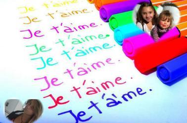 ma vie, ma fierter , mon bonheur.... je t'aiime graaave!!!♥♥