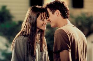 Notre amour est comme le vent, je ne peux pas le voir, mais je peux le sentir.