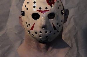 jason voorhees hochey masks