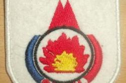 Ma collection sur les pompiers de Mauriac (15)